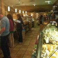Photo taken at Alon's Bakery & Market by Kela on 8/1/2012