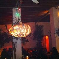 Photo taken at Cafe Candela by Ivan L. on 2/3/2012