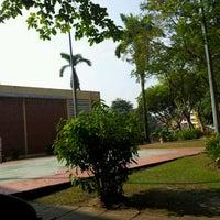 Photo taken at Kolej Ungku Omar by Muhammad Izrin Syukri B. on 6/26/2012