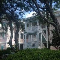 Photo taken at Disney's Old Key West Resort by Sarah M. on 5/5/2012