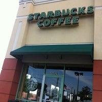 Photo taken at Starbucks by Cyrus V. on 3/7/2012