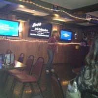 Photo taken at Sardo's by Mert C. on 2/24/2012