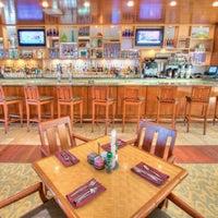Photo taken at Wyndham Tampa Westshore by Quorum T. on 6/15/2012