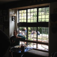 Photo taken at Pelican Inn by Mark W. on 9/3/2012