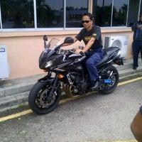 Photo taken at Garaj ketaku by Mohd J. on 7/21/2012