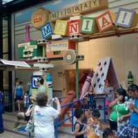 Photo taken at Toy Story Midway Mania by John S. on 6/19/2012