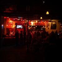 Photo taken at Magnolia Motor Lounge by sean b. on 8/11/2012
