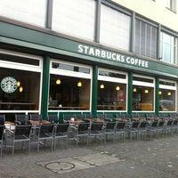Photo taken at Starbucks by Cyberntz on 7/20/2012