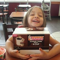 Photo taken at Dunkin Donuts by Carlos R. on 9/9/2011