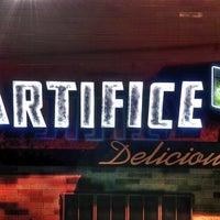 Photo taken at Artifice by Brett S. on 2/28/2011