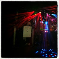 Photo taken at Kryptonite by Mary D. on 8/26/2012