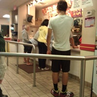 Photo taken at KFC/Taco Bell by Francis G. on 8/27/2011