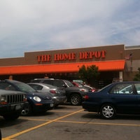Photo taken at The Home Depot by Michael M. on 6/16/2011
