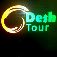 Photo taken at Desh Tour by Desh Tour on 11/1/2011