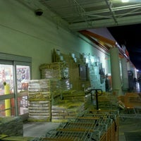 Photo taken at The Home Depot by Scott D. on 10/19/2011