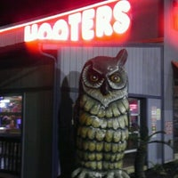 Photo taken at Hooters by Jay N. on 12/4/2011