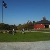 Photo taken at Shelburne Museum by Cheryl M. on 10/9/2011
