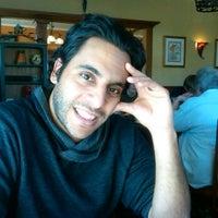 Photo taken at Jaja Bistro by Farid L. on 11/12/2011