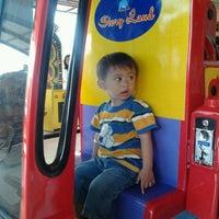 Photo taken at Borma by Ahmad S. on 9/30/2011