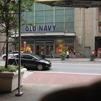 Photo taken at Old Navy by Derek W. on 6/25/2012