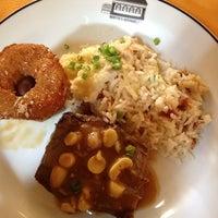 Photo taken at Berttu's Restaurante by Lucila C. on 4/29/2012