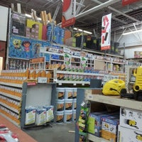 Photo taken at The Home Depot by Omar A. on 8/13/2011