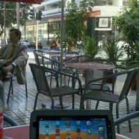 Photo taken at Green Market by Antonio C. on 11/25/2011