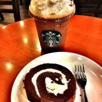 Photo taken at Starbucks by Bad Boi on 7/21/2012