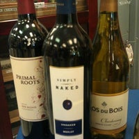Photo taken at A-1 Wines & Liquors by EB K. on 2/10/2012