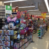 Photo taken at Party City by Electrofamee on 7/16/2012