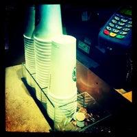 Photo taken at Starbucks by Emma V. on 8/2/2011