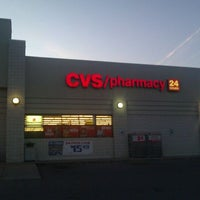 Photo taken at CVS/pharmacy by Arielle S. on 11/5/2011