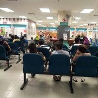 Photo taken at Immigration Dept (Jabatan Imigresen) by @MC Zap!© K. on 9/10/2012