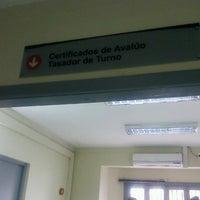 Photo taken at Servicio de Impuestos Internos by Francisca V. on 6/13/2012