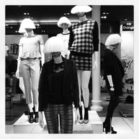 Photo taken at Topshop by Nora B. on 9/4/2012