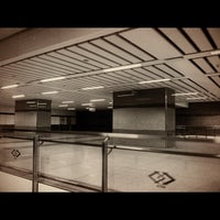 Photo taken at MRT Bang Sue (BAN) by Nuttaputch W. on 9/1/2012