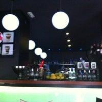 Photo taken at El Cafe Del Levante by TOŃO on 7/15/2012