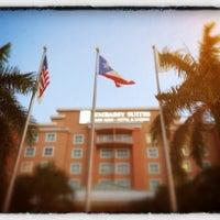 Photo taken at Embassy Suites by Franck Z. on 7/28/2012