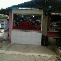 Photo taken at Pasar Pagi Bintara by haris s. on 12/18/2011