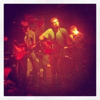 Photo taken at Bar4 by Tim H. on 6/16/2012