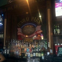 Photo taken at The Bleacher Bar by @Jhoggie on 7/31/2012