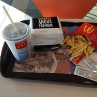 Photo taken at McDonald's by G. M. on 5/14/2012