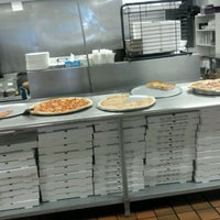 Photo taken at Bravo Pizzeria by Jack G. on 5/4/2012