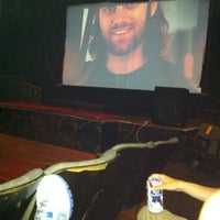 Photo taken at Miramar Theatre Inc by Abbey N. on 8/28/2011