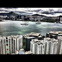 Photo taken at East Hong Kong by Jason Tse on 7/8/2012