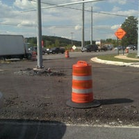 Photo taken at Roswell Rd by Chad M. on 9/9/2011