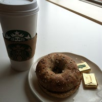 Photo taken at Starbucks by Salvatore A. on 5/6/2012