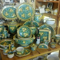 The Italian Pottery Outlet