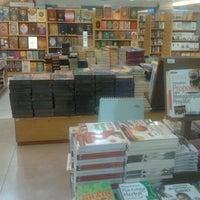 Photo taken at Gramedia by satria r. on 12/9/2011