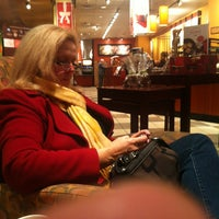 Photo taken at Panera Bread by Loy F. on 1/1/2012